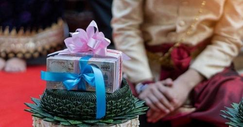 Indian dowry payments remarkably stable, study says
