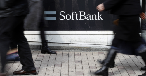 SoftBank pays $1.6 bln for Yahoo Japan rights