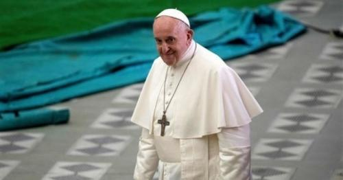 Pope 'responds well' to colon surgery at Rome hospital