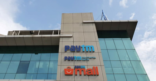 India's Paytm to file draft prospectus next week for $2.3 bln IPO, sources say
