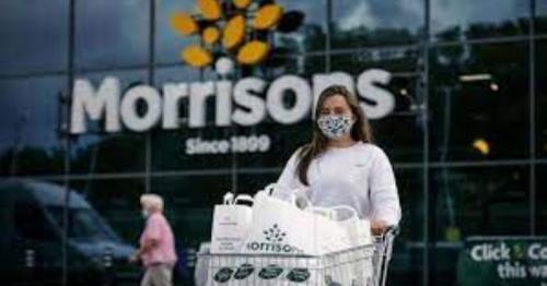 Morrisons: Bidding war looms for supermarket as rivals circle