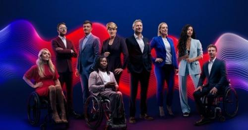 Tokyo Paralympics: Most of Channel 4's TV hosts will be disabled
