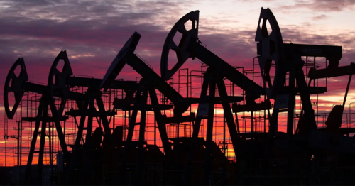 Oil extend gains on prospects of tighter supply as OPEC+ talks called off