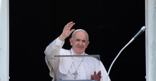 Pope is walking and eating, tests good after surgery- Vatican