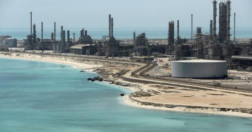 Saudi Arabia raises August crude oil official selling prices for Asia