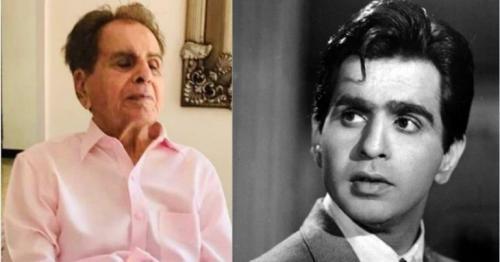 Dilip Kumar: Legendary Indian actor dies at 98