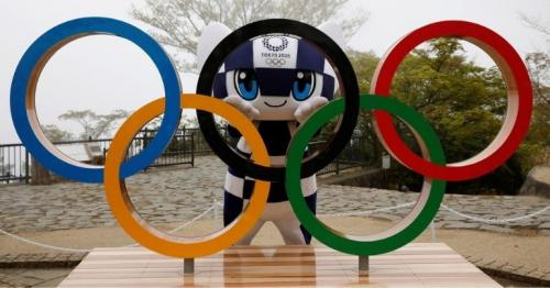 Tokyo 2020: Officials scrap Olympic torch relay in capital