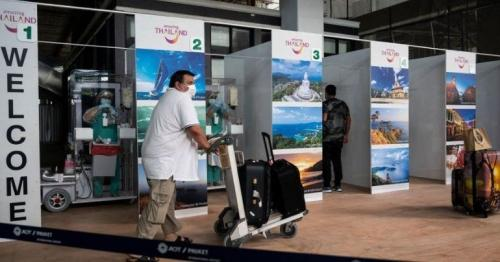 Thailand's plans to fully re-open in doubt as virus cases spike
