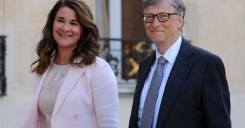Gates Foundation agrees break-up back-up plan