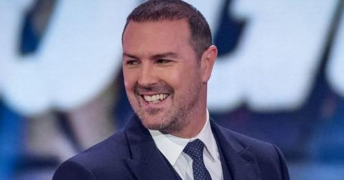Paddy McGuinness replaces Sue Barker as A Question of Sport host