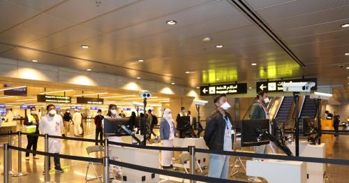 Qatar announces new travel and return policy from July 12