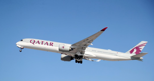 Qatar Airways is the first airline in the Middle East to sign up for the IATA Turbulence Aware platform.