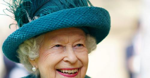 UK's Queen Elizabeth wishes England team good luck ahead of Euro soccer final