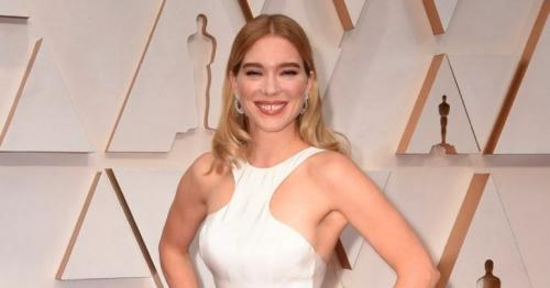 Cannes: Actress Lea Seydoux tests positive for Covid-19