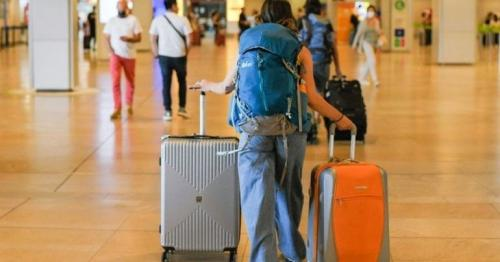 Bookings surge after Covid quarantine rules relaxed