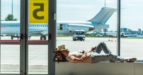 things to avoid at airport, travel on pandemic, COVID-19 travel, airport rules, airport policy, flight policy, travel guide, Qatar, international flights