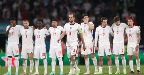 It's not coming home, but England have cause for optimism