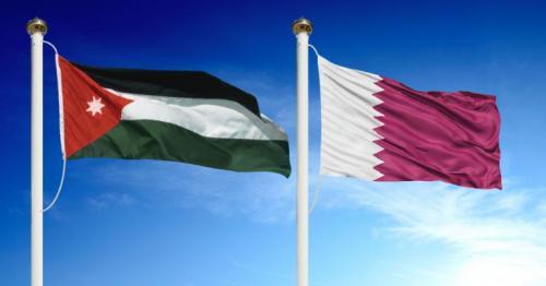 Qatar and Jordan Sign Grant Agreement to Provide Coronavirus Vaccines