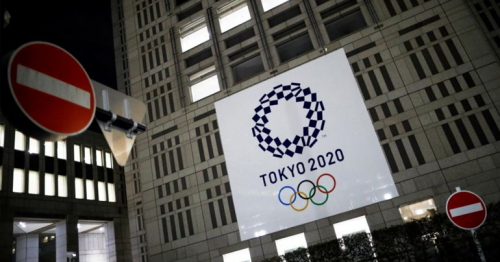 Not just COVID-19: Earthquakes, typhoons pose threat at Tokyo Olympics