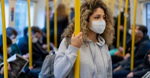 Covid: Bus and train firms must decide whether to require masks