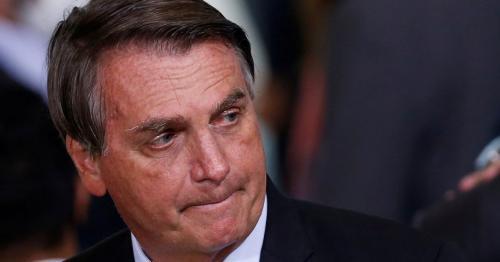 Brazil's federal police open probe into Bolsonaro over vaccine deal