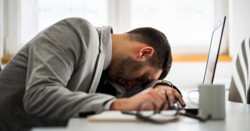 Beat Afternoon Fatigue, Afternoon Fatigue, Fatigue