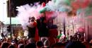 Lack of COVID-19 awareness at Euro final 'devastating': WHO
