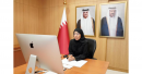 Qatar Participates in Ministerial Meeting of WHO Regional Office for Eastern Mediterranean